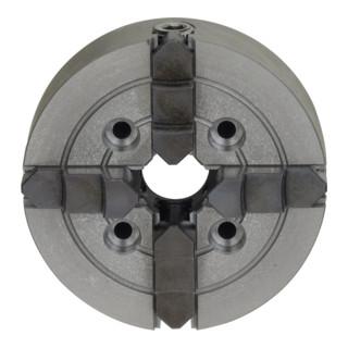 Proxxon Vierbacken-Futter mit einzeln verstellbaren Backen Ø 75 mm für PD 250/E