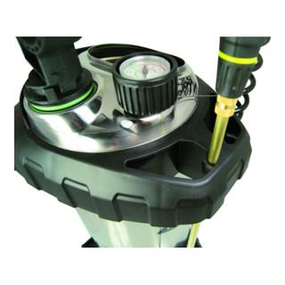 Pulvérisateur haute pression MESTO 3618P, 10 litres, FPM