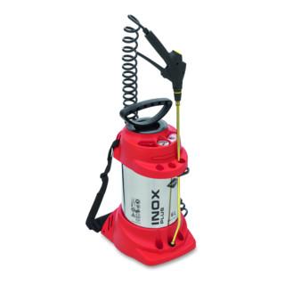 Pulvérisateur haute pression MESTO INOX PLUS, 6 L
