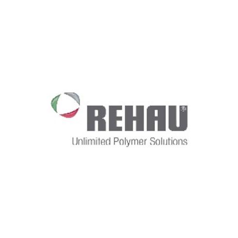 PVC-Schlauch RAUFILAM-E ID 6mm L.50m 3mm 12mm Rl.REHAU