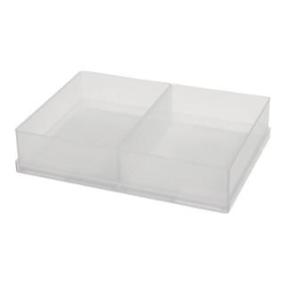 2 A6-1 Einteilungsset für die Aufteilung der Schublade 250-3 (12 Sets im Karton)