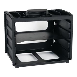 Raaco Sortimentskastentresor HandyBox 55 (leer)
