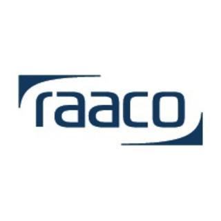 Raaco Werkzeugkoffer Compact 20 blau