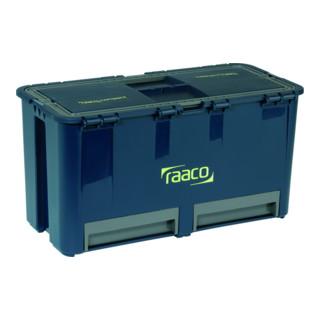 raaco Werkzeugkoffer Compact 27