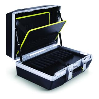 raaco Werkzeugkoffer ToolCase Basic L - 67
