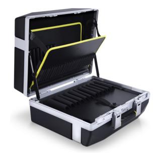 raaco Werkzeugkoffer ToolCase Premium XL - 79