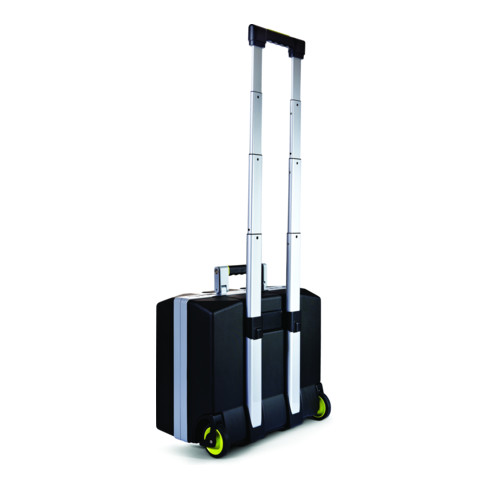raaco Werkzeugkoffer ToolCase Superior XLT - 34/4F