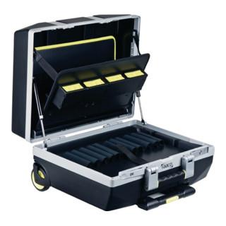 Werkzeugtrolley Superior XLT-34/4F