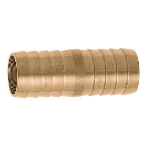Raccord de tuyaux GEKA Plus laiton taille tuyau 25 mm au détail SB KARASTO