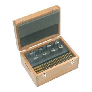RäumnadelSatz HSS Gr. 2-8mm 25tlg. IBT