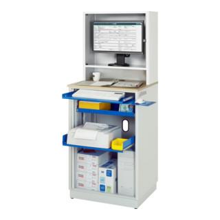 Rau Computerstation stationär