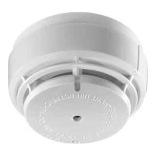 Rauchwarnmelder FMR 4320/EN 14604/3V-Lithium Durchmesser 83mm Höhe 47mm weiss