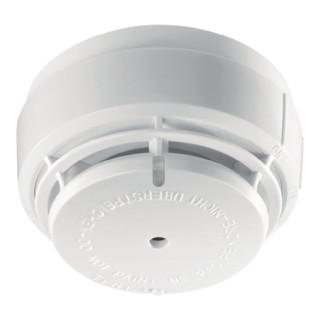 Rauchwarnmelder FMR 4337/EN 14604 3V-Lithium Durchmesser 83mm Höhe 47mm weiss