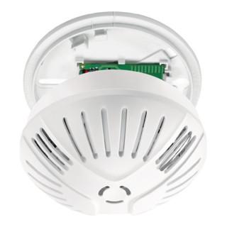 Rauchwarnmelder FSR 4269 1,5 Jahre 9 V weiß FSR 4269 85 dB/3m funkvernetzt