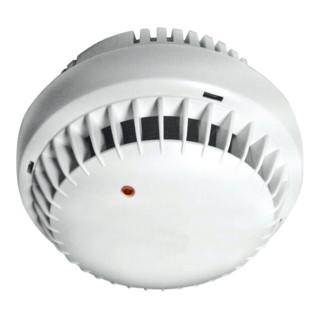 Rauchwarnmelder RWM 3F funkvernetzbar weiß