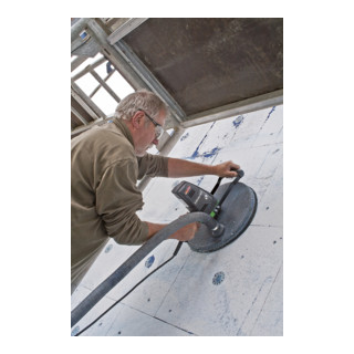 Rectifieuse de panneaux isolants Eibenstock EWS 400