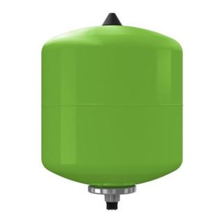 refix Ausdehnungsgefäss DD 8 L grün