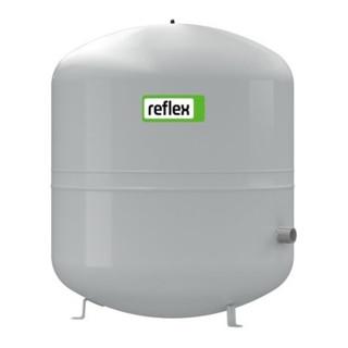 Reflex Ausdehn.gefäss N 300 L 6bar 120°C grau