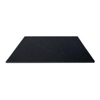 Regalelement Antirutschmatte Kunststoff LOGS 270 H3xB380xT470mm schwarz