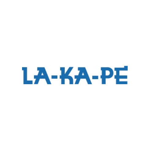 Regalkasten VKB L400xB93xH83mm blau PP LA-KA-PE