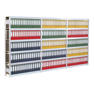 Regalwerk BERT Archivregal Anbaufeld