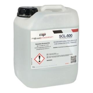 Reiniger & Neutralisierer SCL-500 5 L Kanister Mijlpaal Produkten