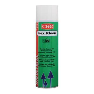 Edelstahlreiniger Inox Kleen NSF-C1/A7 wässrig, milchig Spraydose 500ml