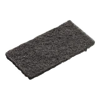 Reinigungsvlies Very Fine S schwarz Nylon