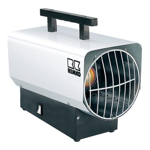 Remko Gasheizer PG 10-25 kW 800 m³/h 70W