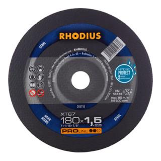 RHODIUS PROline XT67 Extradünne Trennscheibe