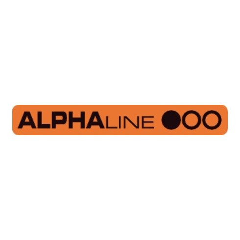 Rhodius Schleifscheibe LSZ F2 Box Edelstahl Alphaline