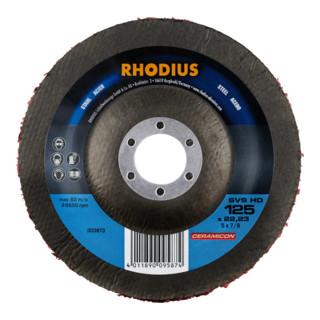 RHODIUS TOPline SVS HD Reinigungsvlies
