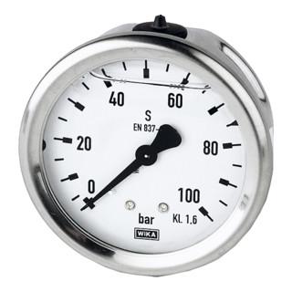 RIEGLER Glyzerinmanometer