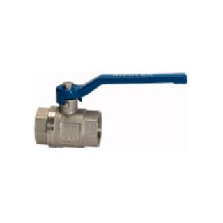 Riegler Kugelhahn valve line