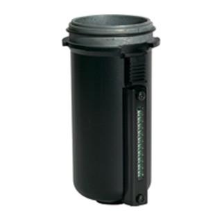 RIEGLER Metallbehälter mit Sichtrohr inkl. O-Ring für multifix