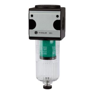 RIEGLER Mikrofilter »multifix«, mit PC-Behälter, 0,01 µm