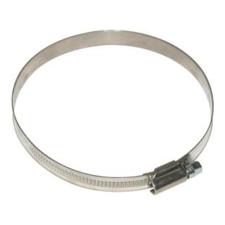 Riegler Schneckengewinde-Schlauchschelle »blow line« ES (W 5) 1.4401 Bandbreite 12,0 mm