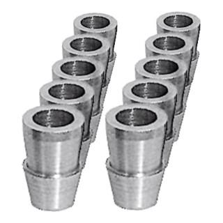 Ringkeile-Set 10-Teilig 16 mm