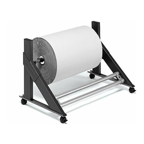 Rocholz Abrollbock MODUL 5000 fahrbar 1340x770x680 mm