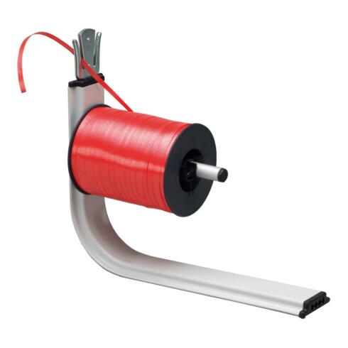 Rocholz Aufsatz-Bandabroller STANDARD für 1 Spule 255x62x229 mm