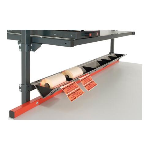 Rocholz Etikettenutensilo SYSTEM 1600 Abmessung 800x200x90 mm