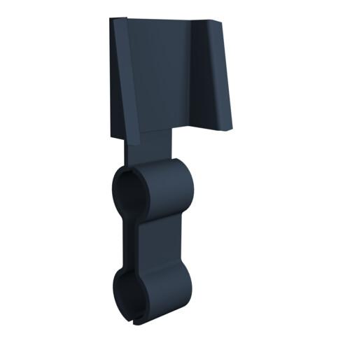 Rocholz Halterung für Waagenanzeigegerät MODUL 5000 120x92x42 mm