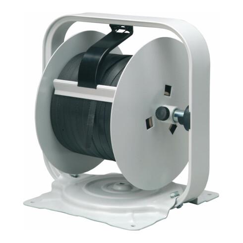 Rocholz Kunststoffband-Abroller Tischgerät