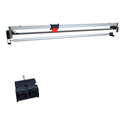 Rocholz Pneumatik-Anbau-Schneidvorrichtung MODUL 5000 1980x235x200 mm