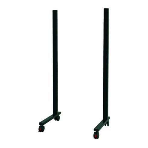 Rocholz Ständer fahrbar MULTI-ZAC ohne Abroller