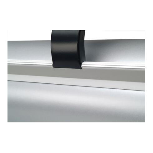 Rocholz STANDARD Abreißmesser komplett 75 cm glatt waagerecht