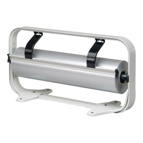 Rocholz Tischabroller STANDARD Rollenbreite 80 cm glatte Abreißkante