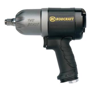 Rodcraft Schlagschrauber Druckluft RC 2277 1250Nm 1/2 Zoll/Composite