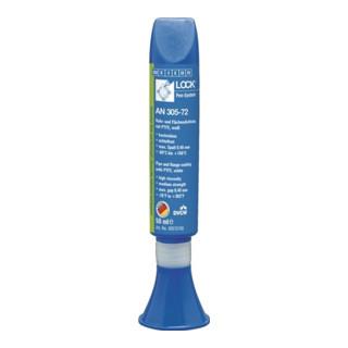 Rohr-/Flaechendichtung WEICONLOCK AN 305-72 weiss 50 ml Pen WEICON