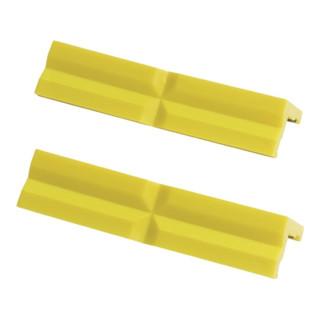 Wabeco Magnet-Schutzbacken (Kunsstoff)